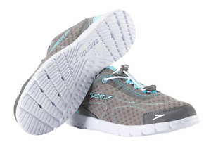 NEW WITHOUT BOX Speedo Hybrid Watercross Women/'s Shoes size variation listing
