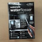 New Waterpik Aquarius Professional Water Flosser Designer Series, Black, WP-672