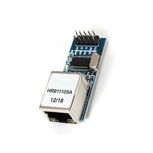 1PCS-MiNi-ENC28J60-Ethernet-LAN-Network-Module-For-Arduino-SPI-AVR-PIC-LPC