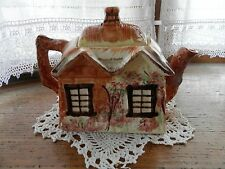 Price Bros. vintage England teapot Country Cottage