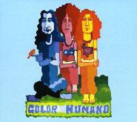 Color Humano - Color Humano 2 [new Cd] on Sale