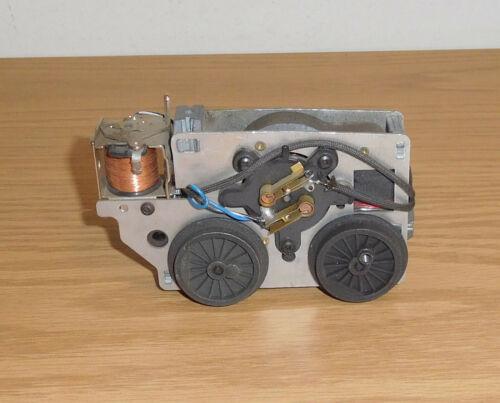 LIONEL TRAIN PART STEAM LOCOMOTIVE ENGINE GUT E-UNIT O GAUGE 3-RAIL AC POWERED