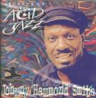 "Legends of Acid Jazz by Johnny ""Hammond"" Smith (CD, Dec-1996, Prestige Records)"