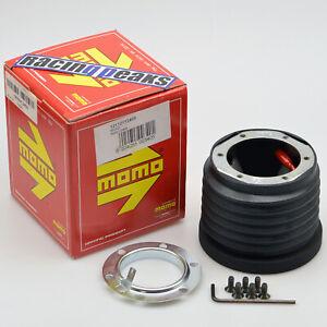 Chevrolet-Camaro-Corvette-Blazer-steering-wheel-hub-adapter-boss-kit-MOMO-2400