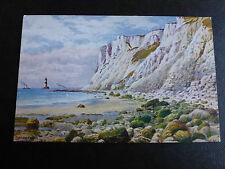 ARQ056 - BEACHY HEAD, Eastbourne - A R Quinton #898 POSTCARD