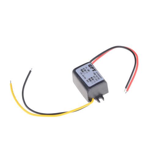 12V to 6V DC-DC Converter Step Down Module Power Supply Volt Regulato KIUS