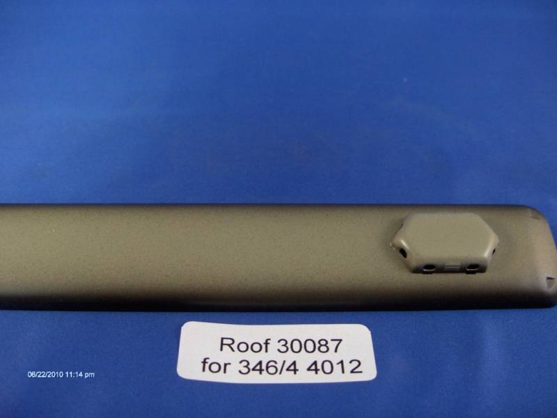 EE 286 Marklin HO 30087 Roof for 4012 346 4 Repaint