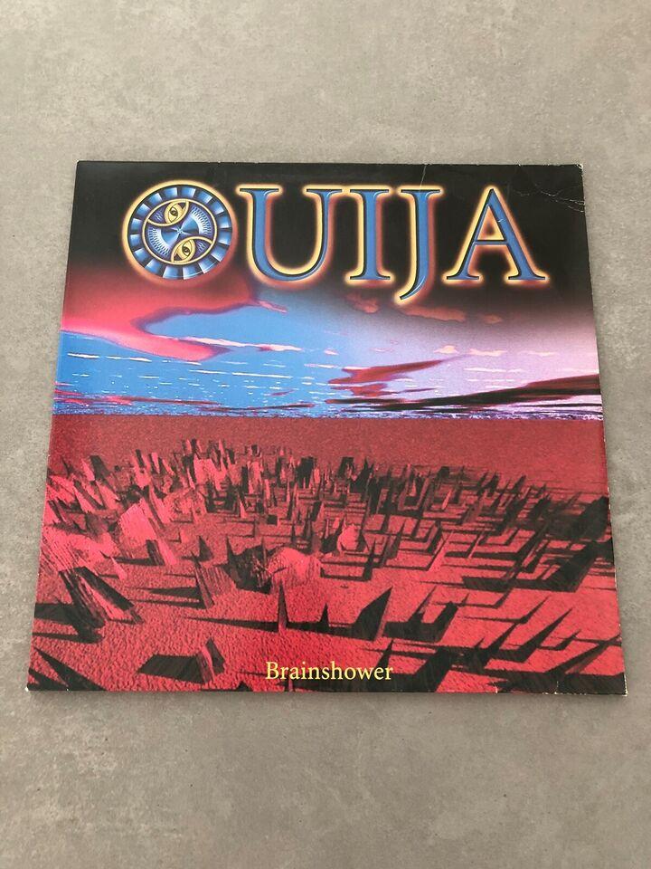 LP, Ouija, Brainshower