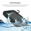 thumbnail 6 - 2021 Super 900000mAh 2 USB Portable fast Charger Solar Power Bank for Cell Phone