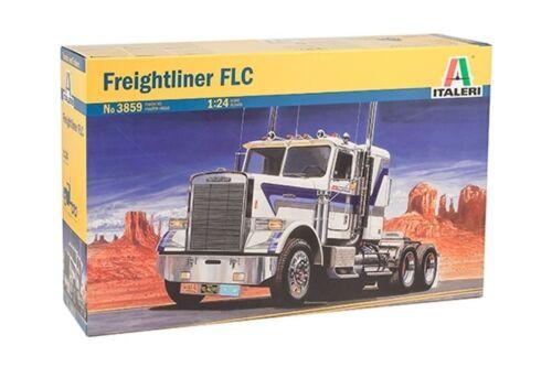 Italeri Freightliner FLC US-Truck  LKW 1:24 Bausatz Kit Art 3859