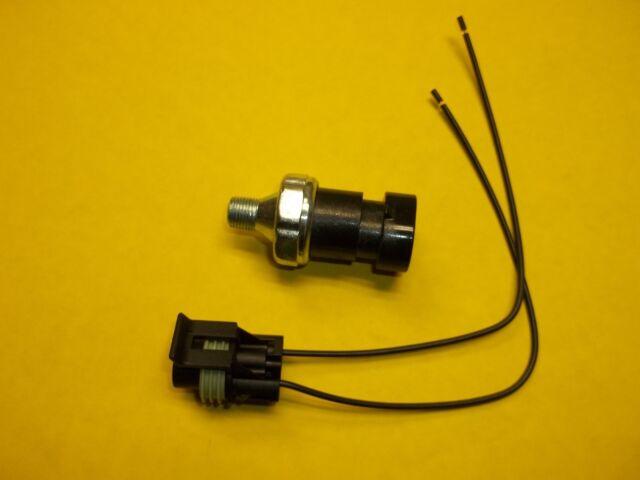 Mercruiser 4.3-5.0-5.7L Sensor Kit Oil Pressure 864252A01 Fuel Pump Safety 80502