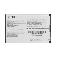 NEW OEM ZTE Li3719T42P3H644161 BATTERY FOR V8000 ENGAGE, N8000 LT, MF80 NOVA 4.0