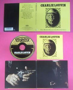 CD-CHARLIE-LOUVIN-Sings-Murder-Ballads-And-Disaster-Songs-DIGIPACK-no-lp-CS56