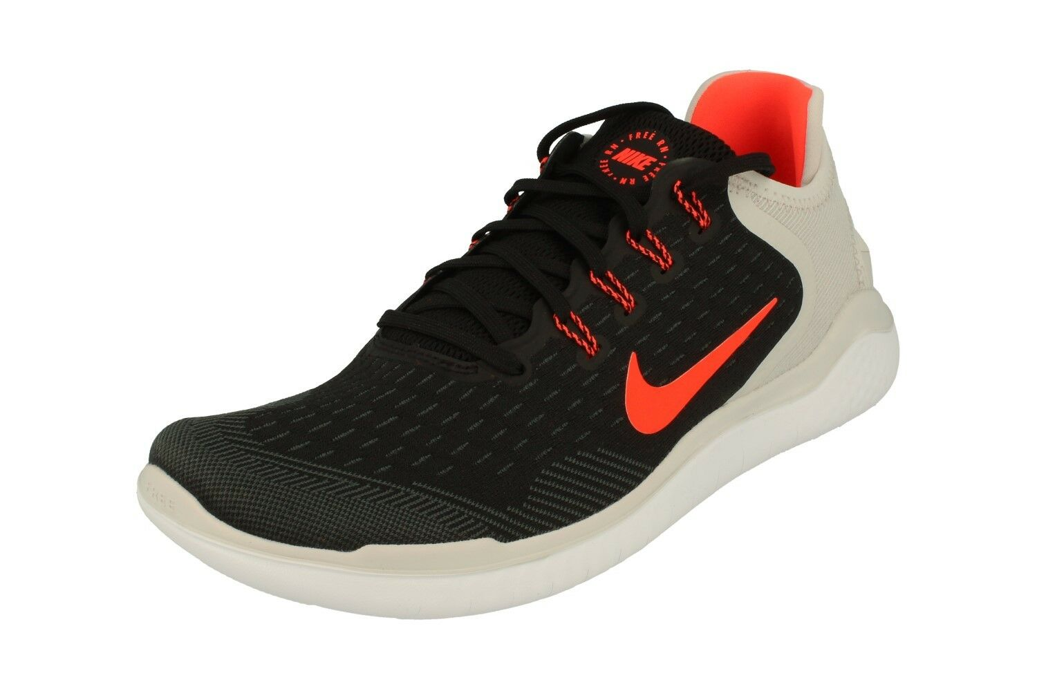 Nike Free RN 2018 Mens Running Trainers 942836 Sneakers shoes 005