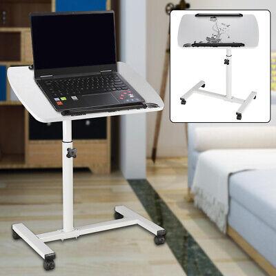 computertisch notebooktisch laptoptisch beistelltisch pc