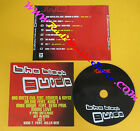 CD Compilation The Black Guide PROMO EMINEM DR.DRE 2PAC ICE T no mc dvd(C33)
