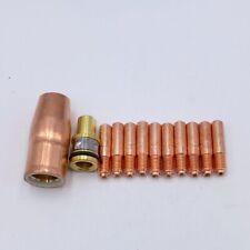 Mig Gun Parts Fit Hobart H10 Handler 125 135 140 175 180 187 770404