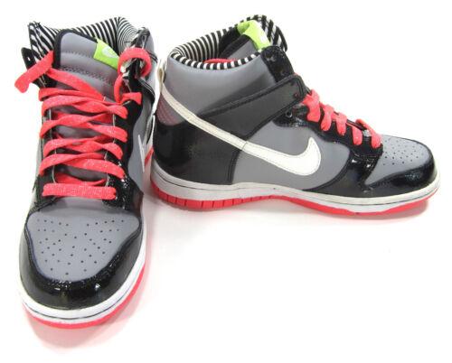 Gris MétalliséRose Hommes 4 6 Baskets Haut Wo Chaussures Dunk noir Nike tQoCrxBshd