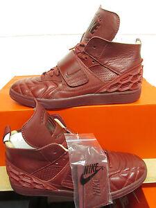 Nike LABORATORIO Tiempo VETTA Scarpe da Ginnastica alla caviglia uomo 840482 600