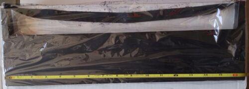 "3 Pack 2608 3//4/"" Black//BLK Impact Printer Ribbon HP 92158A"