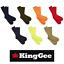 King Gee KingGee Bamboo Work Socks Mens 80/% Bamboo 20/% Nylon K09270