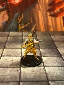 Details about Elf Cleric of the Grave mad mage Dungeons & Dragons miniature  D&D pathfinder