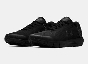 Under-Armour-Men-039-s-UA-Charged-Rogue-Running-Shoes-Black-Black-3021225-001