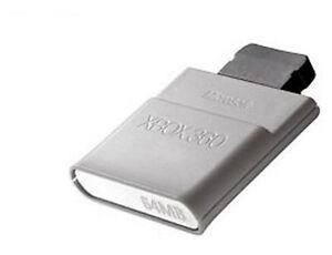 XBox 360 64 MB Memory Card (OLD MODEL) -Bulk | eBay