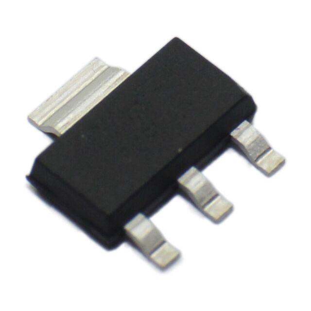 12x Z0107MN/5AA4 Triac 600V 1A 7mA SOT223 Z0107MN5AA4 ST MICROELECTRONICS