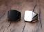 Anello-Fede-a-Fascia-Uomo-Donna-Unisex-Acciaio-Inox-Steel-Nero-Black-Incisione miniatura 3