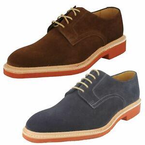 Loake Mens Smart/Casual Shoes Morrison