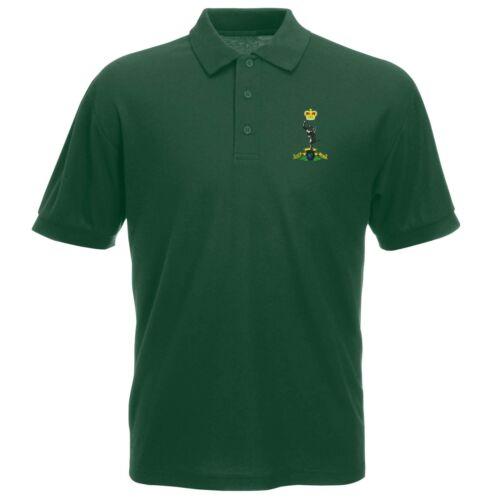 Royal Signals Regiment Polo Shirt