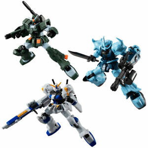 Bandai-Mobile-Suit-Gundam-G-Telaio-07-10Pack-Scatola-Candy-Giocattolo