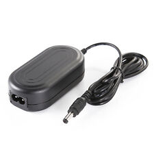 ACK-E2 AC Adapter For CANON EOS 50D 40D 30D 5D 18-55mm with Power cable