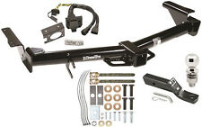 2003-2006 LEXUS GX 470 COMPLETE TRAILER HITCH PACKAGE ~ MODELS W/ FACTORY 7-WAY