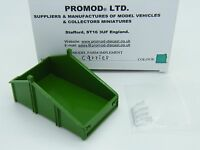 Promod Model - Tractor Tool Carrier Green 1:16 Scale Fits Universal Hobbies