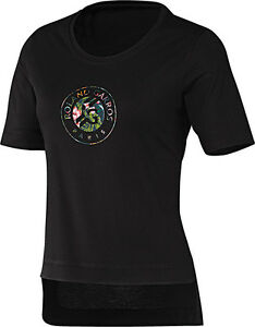 fe7ada3448960 New Women s Adidas RG Y-3 Event tee Tennis T-Shirt Aop FLOWER 2 ...