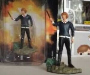 Harry Potter Lavanda Brown collezione De Agostini miniature figure statuina