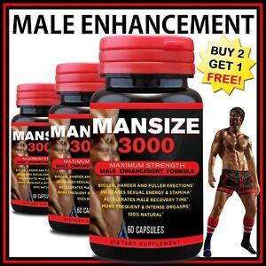 Man pill sex