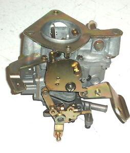 carburateur solex 32 bisa 9