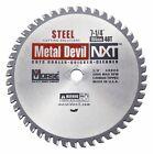 MK Morse CSM72548NSC Metal Devil NXT 7-1/4 in. 48T Metal Cutting Blade