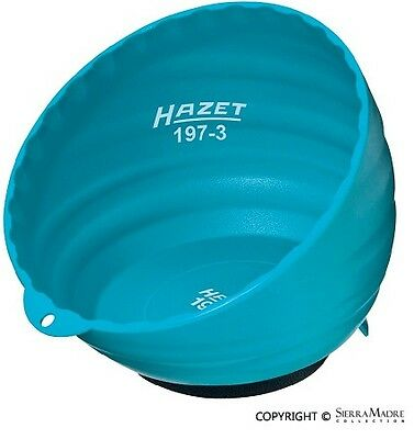 Hazet Magnetic Parts Tray, 150mm, 197-3