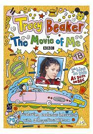 1 of 1 - Tracy Beaker - The Movie Of Me (DVD, 2005)