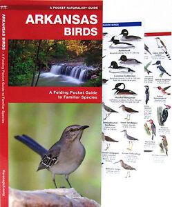 Arkansas nature set: field guides to wildlife, : target.