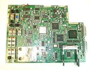 Samsung-LNR408DX-XAA-Main-Board-BN94-00629F-MISSING-ONE-HDMI-PORT
