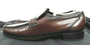 size 18 mens dress shoes