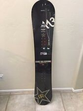 49dedf4b8c6b item 1 NEW M3 Millenium 3 CONVOY ROCKSTAR ENERGY DRINK MENS FREESTYLE  SNOWBOARD 157 cm -NEW M3 Millenium 3 CONVOY ROCKSTAR ENERGY DRINK MENS  FREESTYLE ...