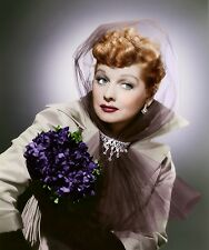 LUCILLE BALL 8X10 GLOSSY PHOTO PICTURE IMAGE #19
