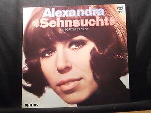Alexandra-Sehnsucht