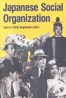 Japanese Social Organization by University of Hawai'i Press (Paperback, 1992)